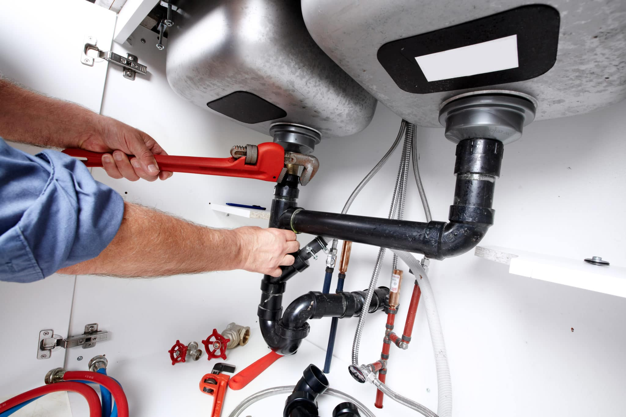 Picture of Plumbing Services